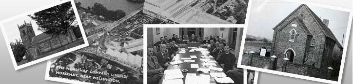 Dawley Archive
